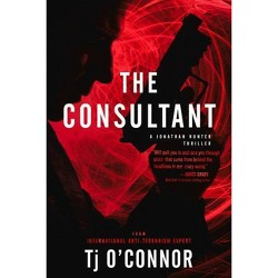 Consultant -  by T. J. O'Connor (Paperback)