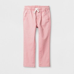 Toddler Boys' Pull-On Chino - Cat & Jack™