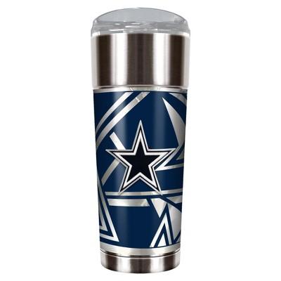 NFLxFIT Dallas Cowboys 30oz Stainless Tumbler