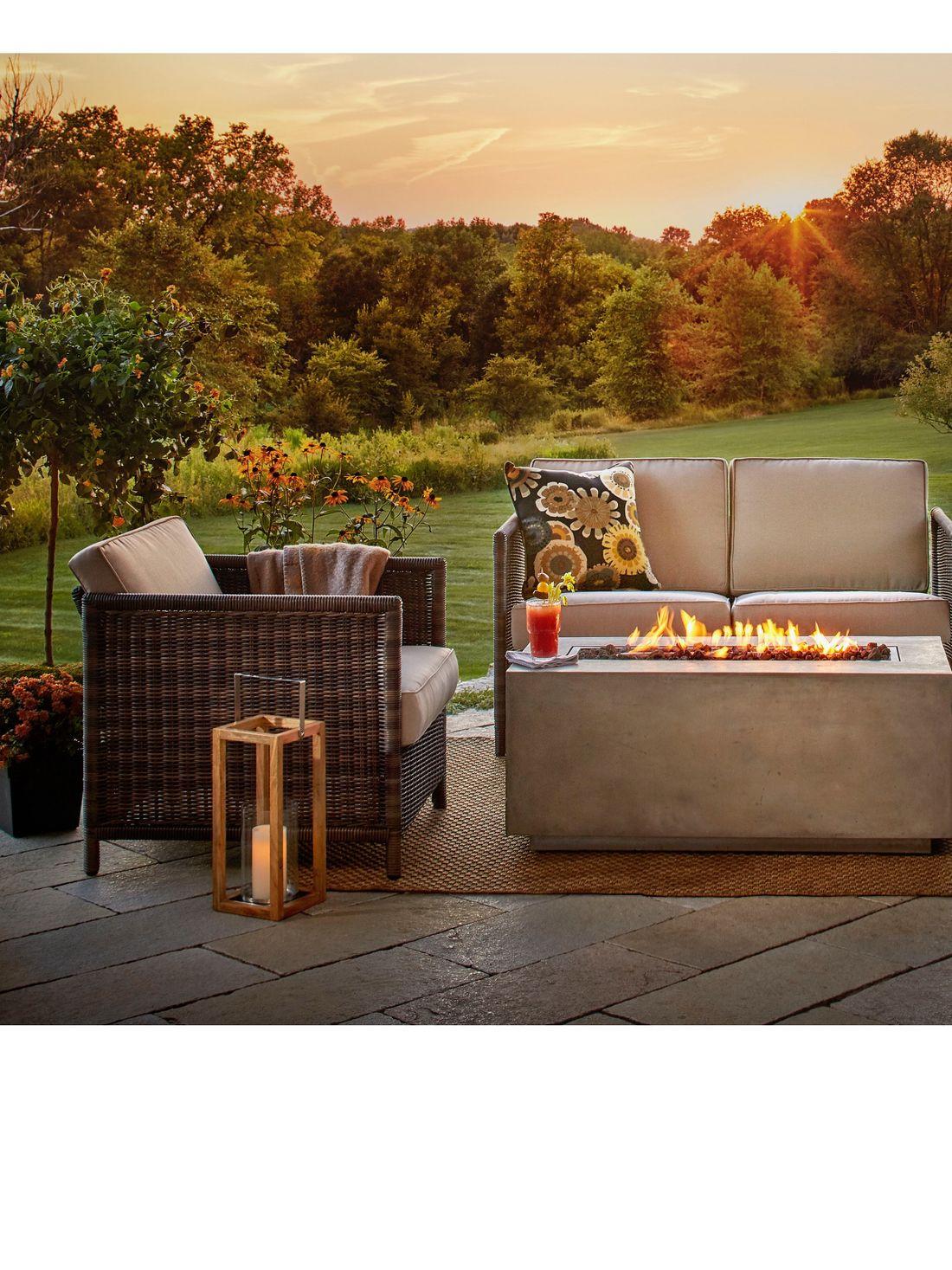 Rustic Decor & Furniture : Target