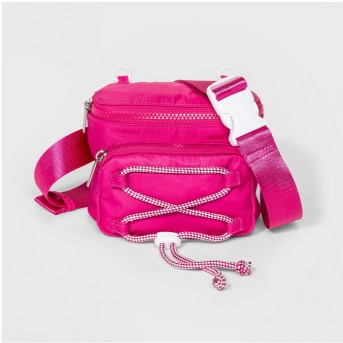 Nylon Fanny Pack - Wild Fable™ Pink
