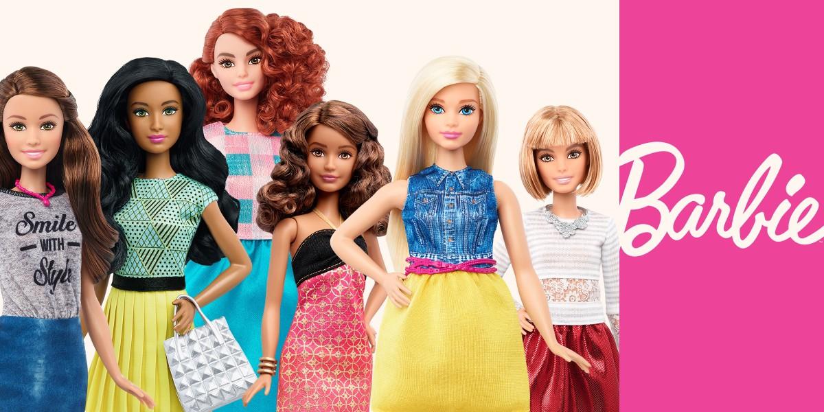Fashion Dolls Barbie Target