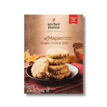 Maple Sugar Cookie Mix - 16oz - Archer Farms™