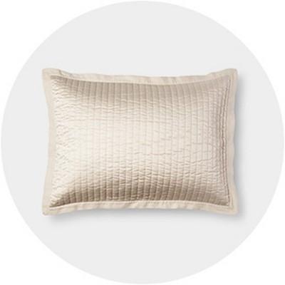 Pillow Shams Target