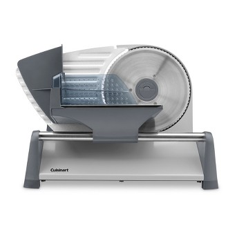 Cuisinart® Kitchen Pro Food Slicer - Stainless Steel Fs-75