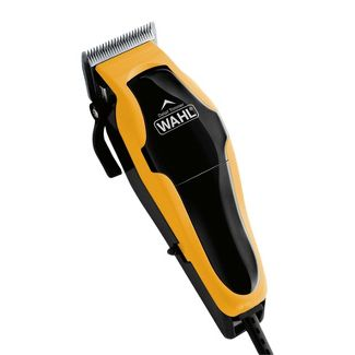 Wahl Clip n Groom Mens Haircut Kit With  Built in Finishing Trimmer - 79900-1701