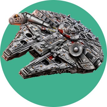 LEGO Star Wars™ Millennium Falcon™ 75192