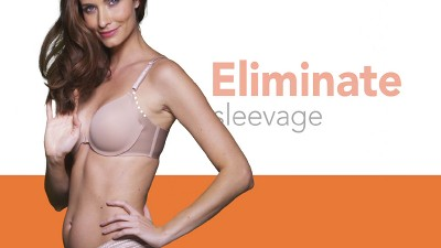 f65056235fe70 + 2 more. Play Simply Perfect by Warner s  174 Women s Underarm Smoothing  Front Close Bra RB2561T - Toasted