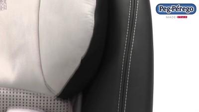 Peg Perego Primo Viaggio Leather Convertible Carseat Shop All