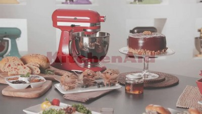 Unique Kitchen Aid Food Processor Target