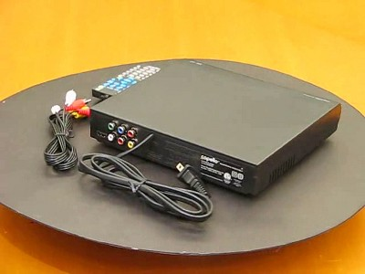 Capello Dvd Player Universal Remote Codes Manual