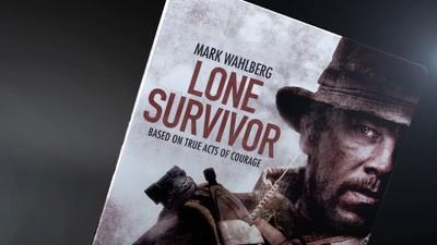 Lone Survivor (2 Discs) (Includes Digital Copy) (UltraViolet) (Blu-ray/DVD)  (W) (Widescreen)