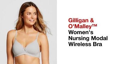 32cc3b8876 ... Women s Nursing Modal Wireless Bra - Gilligan   O Malley™ -. + 1 more