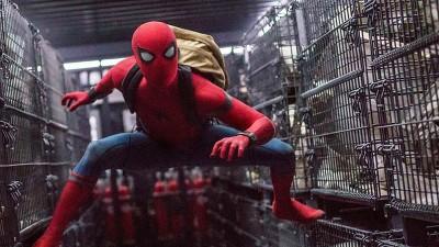 Spider-Man Homecoming (Blu-ray + DVD + Digital)