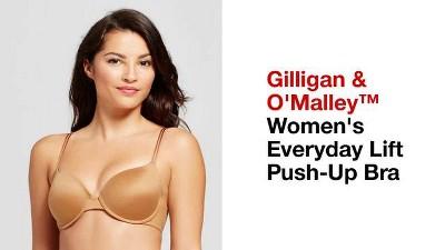 5b7d8b0480 Women s Everyday Lift Push-Up Bra - Gilligan   O Malley™ - White 36A ...