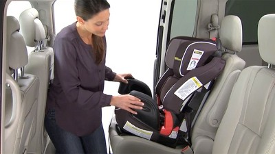 GracoR Nautilus 65 3 In 1 Harness Booster Shop All Graco Play Learn More About The Car