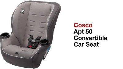 Cosco Apt 50 Convertible Carseat Target