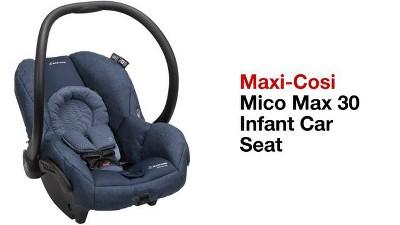 Maxi Cosi Mico Max 30 Infant Car Seat With Base