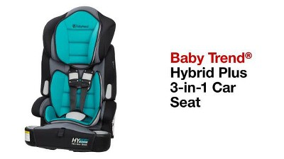 Baby Trend Hybrid Plus 3 In 1 Car Seat Teal Tide