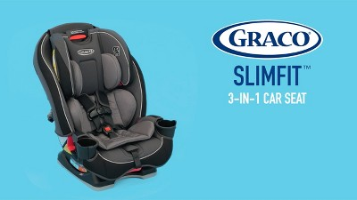 3 In 1 Car Seat 9 More