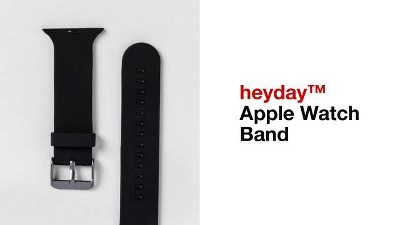 Heyday™ Apple Watch Band - Solid