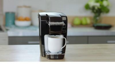 Keurig K15 Single Serve K Cup Pod Coffee Maker Target