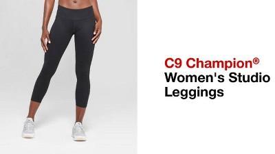 b6f4903d856a3 Women's Studio High-Waisted Capri Leggings 20