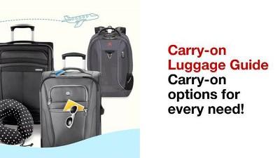 Skyline 5pc Spinner Luggage Set - Teal