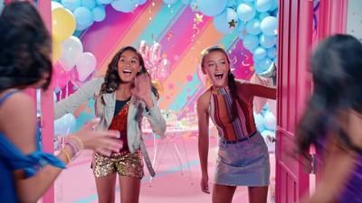 party popteenies mega party surprise set target