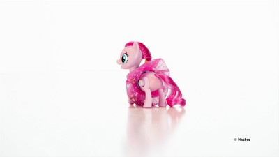 My Little Pony The Movie Sparkling Spinning Skirt Pinkie Pie Target