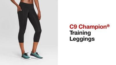 c9da45d4582f Women s Training High-Waisted Leggings 28.5