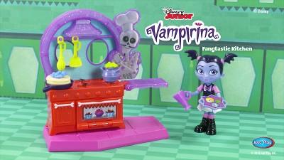 Vampirina Fangtastic Kitchen Target