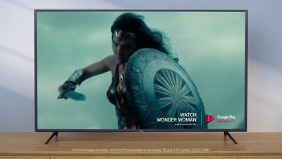 """VIZIO V-Series 60"""" Class (59 5"""" Diag ) 4K HDR Smart TV – Black (V605-G3)"""