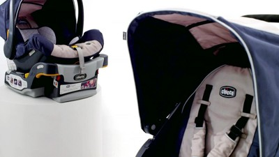 Chicco Bravo Air Stroller Q Collection Target