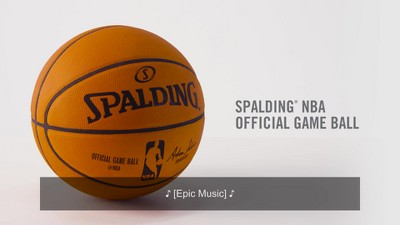 2e913aed234 Spalding NBA Official Game 29.5