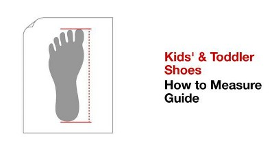 07439f342cb7 Toddler Girls  Madigan Slip On Glitter Sneakers- Cat   Jack™   Target