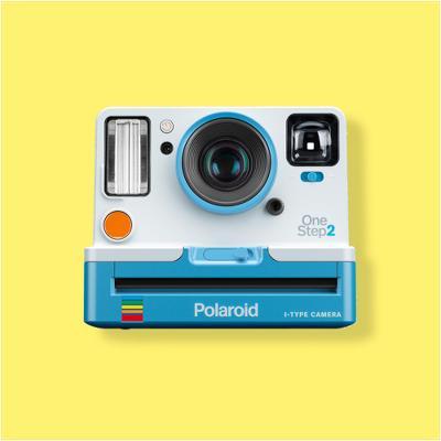 Polaroid Originals OneStep2 VF - Summer Blue