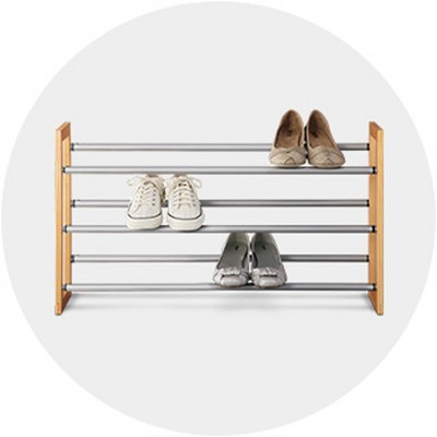 a5947acd2212 Shoe Storage : Target