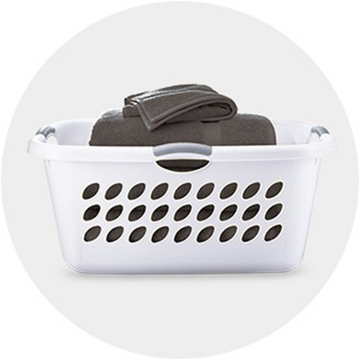Laundry Baskets & Organizers : Target
