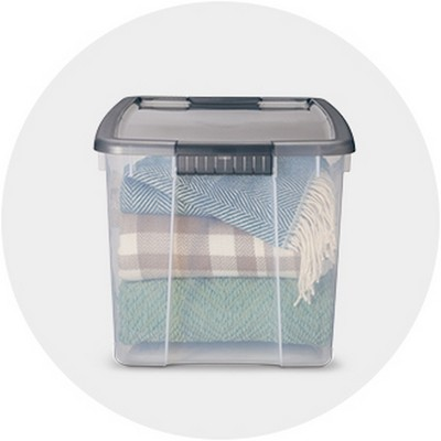Home Storage Containers & Organizers : Target