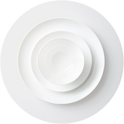 Porcelain Dinnerware Silverware Target