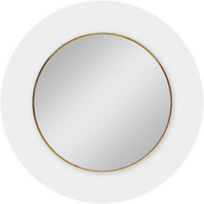 Apple iPhone 6 / 6S Mirror DICOR SERIES