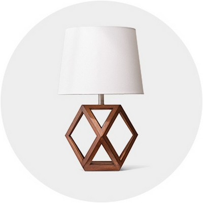 Lamps & Lighting : Target