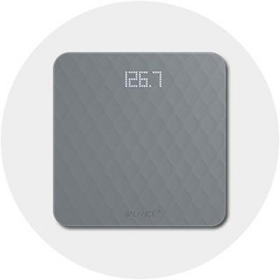 bathroom scales target rh target com