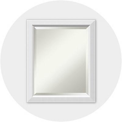 Bathroom Vanity Mirrors Target