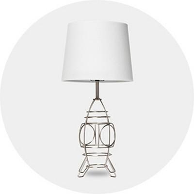 Lamps And Lighting >> Pillowfort Kids Lamps Lighting Target