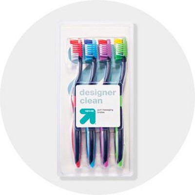 Toothbrushes, Oral Care, Personal : Target