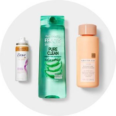 Best : Shampoo & Conditioner : Target