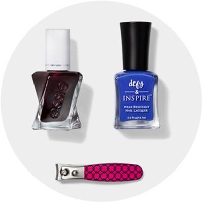 Nails, Makeup, Beauty : Target