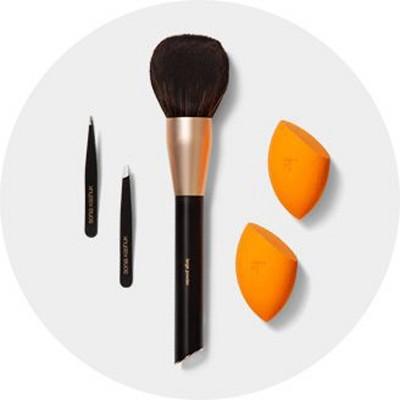 a03804886 Makeup Brushes & Tools : Target